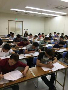 日本語試験①2016.5.29