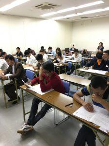 日本語試験③2016.5.29