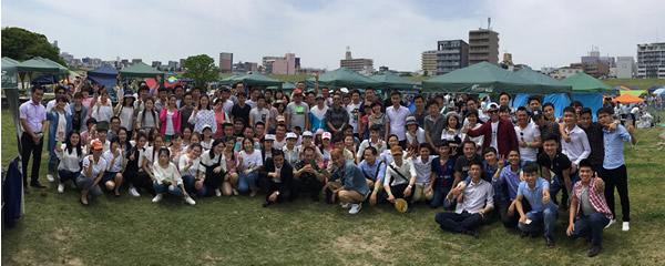BBQ大会~関西地区~